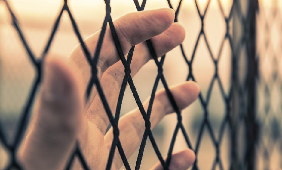 Vankilalähetyspäivät – Valoa kohti