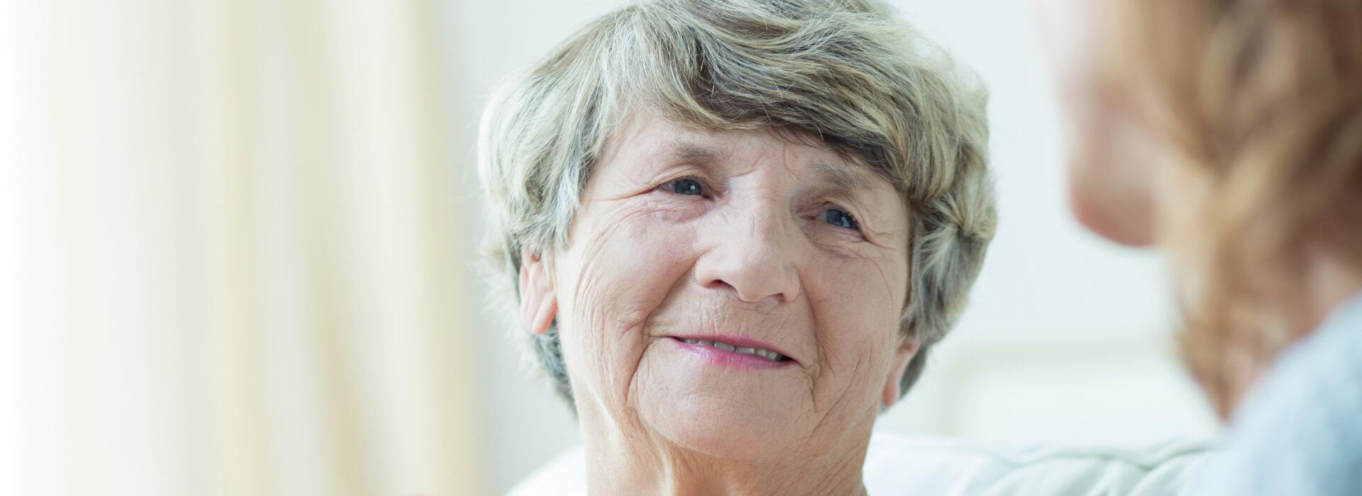Vanhustyön koulutus